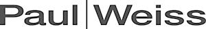 Paul, Weiss's Company logo