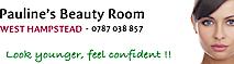 Pauline's Beauty Room's Company logo