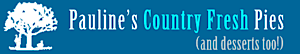 Paulines Country Fresh Pies's Company logo
