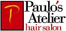 Paulo's Atelier Hair Salon's Company logo