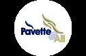 Pavette's Company logo