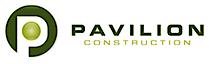 Pavilion Construction's Company logo