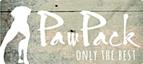 Pawpack's Company logo