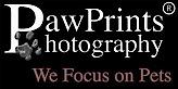 Pawprints Photography's Company logo