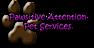 Pawsitive Pet Sitting N Dog Walking's Competitor - Sacramentopetservices logo