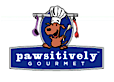 Pawsitively Gourmet's Company logo