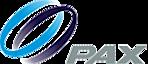 PAX Global Technology's Company logo