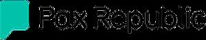 Pax Republic's Company logo