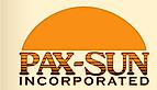 Pax-sun's Company logo