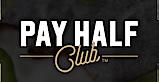 Pay Half Club's Company logo