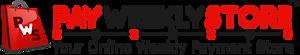 Pay Weekly Store's Company logo