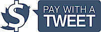 Pay with a Tweet's Company logo