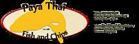 Paya Thai Fish And Chips's Company logo