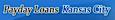 Corey Antis's Competitor - Payday Loans Kansas City logo