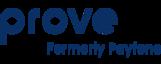 Prove's Company logo