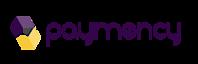 Paymency's Company logo