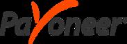 Payoneer's Company logo