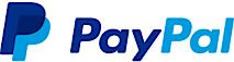 PayPal's Company logo