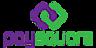 Spectrum Talent Management's Competitor - Paysquare logo