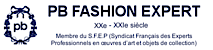Pb Fashion Expert's Company logo