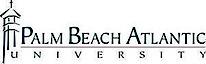 Palm Beach Atlantic University's Company logo