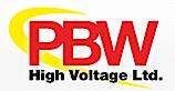PBW High Voltage's Company logo