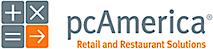 PC America's Company logo