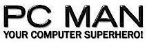 PC MAN LIMITED's Company logo