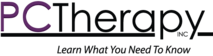 Pc Therapy's Company logo