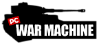 Pc War Machine's Company logo