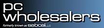 PC Wholesalers's Company logo