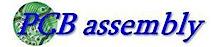 PCB assembly's Company logo