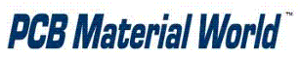 PCB Material World's Company logo