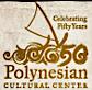 Polynesia's Company logo