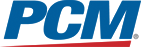 PCM's Company logo