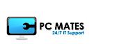 Pcmates Tm's Company logo