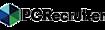 Moka's Competitor - PCRecruiter logo