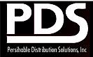 Perishable Distribution Solutions, Inc.'s Company logo