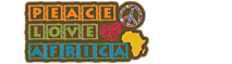Peace Love And Africa's Company logo