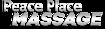 Aquarela's Competitor - Peace Place logo