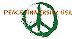Peace University's Company logo
