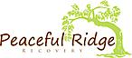 Peaceful Ridge Recovery's Company logo