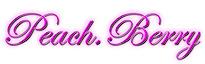 Peach Berry's Company logo