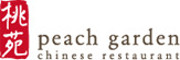 Peachgarden's Company logo