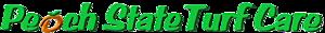 Peach State Turf Care's Company logo