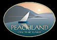 Peachland's Company logo