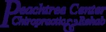 Peachtree Center Chiropractic & Rehab's Company logo