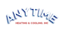 Plunkett Heating & Air Conditioning's Competitor - Peachtree City Heating And Air logo