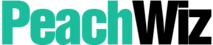 Peachwiz's Company logo
