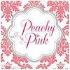 Peachy Pink's Company logo